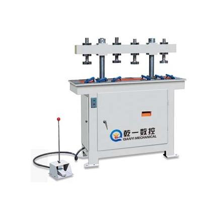 LYA-90液压双柱压力机