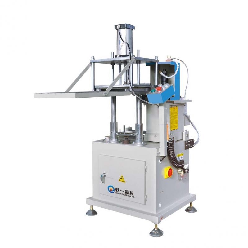 LDX-200A自动排料端面铣床