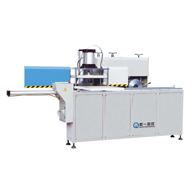 LXDX06-250铝型材高效端面铣床