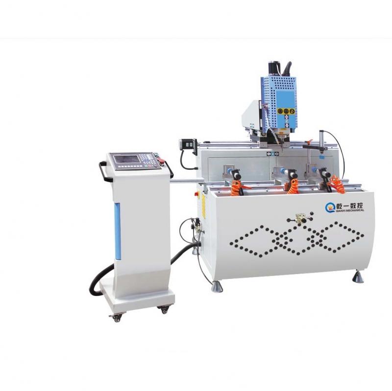 SK3-CNC-800数控钻铣床